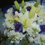 Janie's bouquet