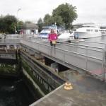 Chittendren Locks